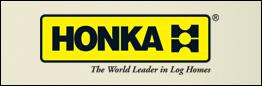 Pages_honka_logo